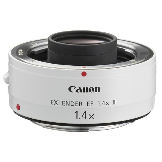 Canon EXTENDER EF1.4×III