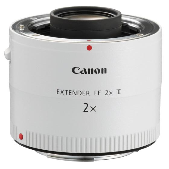 Canon EXTENDER EF2×III