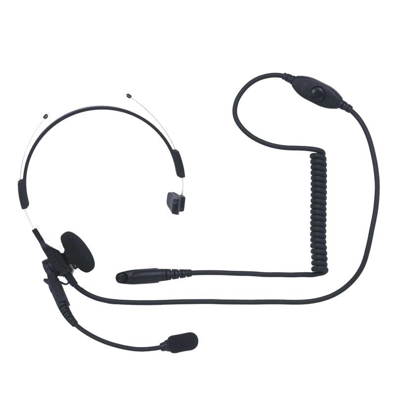 モトローラヘッドセット
