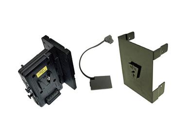 4Kポブカム用Vマウントアダプタ(NEP PV-TS-UMR20)