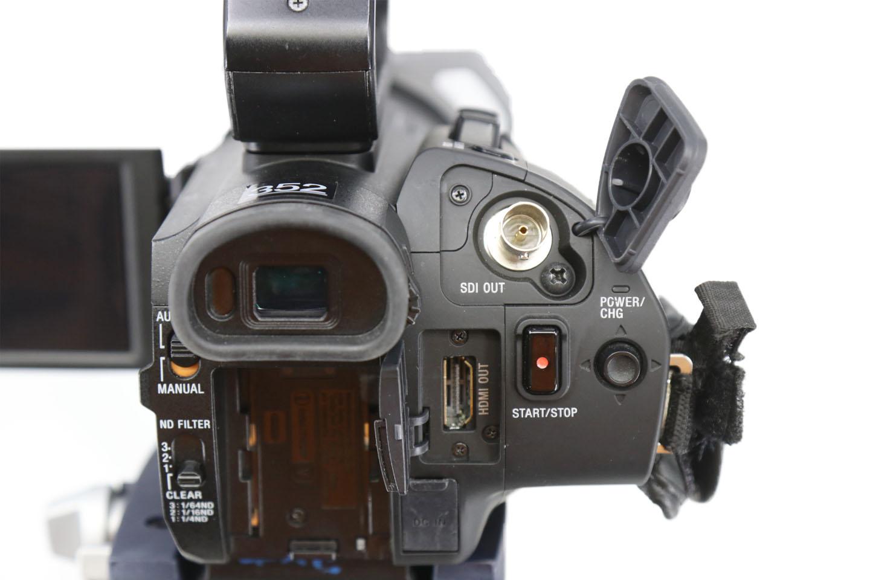 SONY PXW-X70(4K対応)