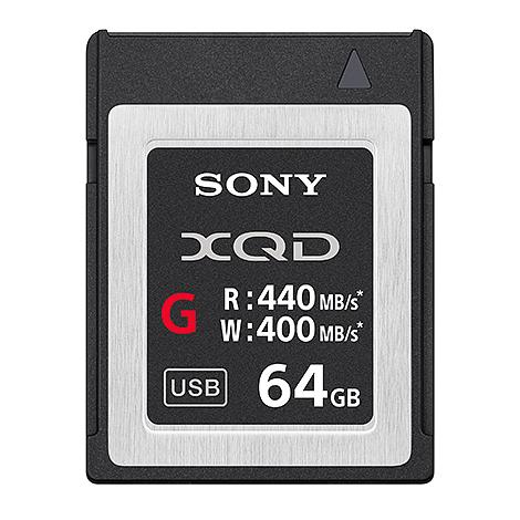 XQD64GB