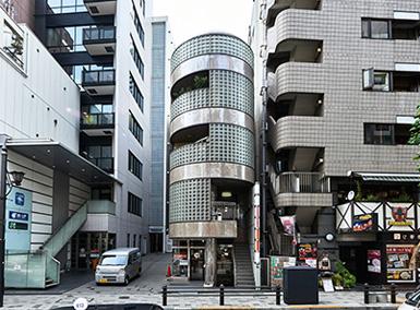 赤坂営業所