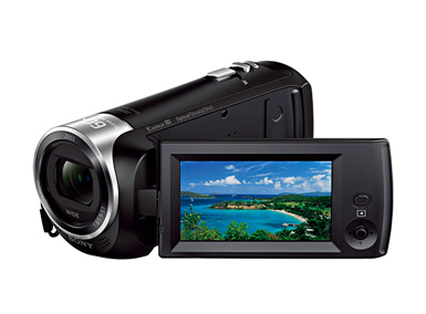SONY HDR-CX470