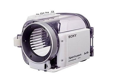 SONY SPK-HCG CX700V