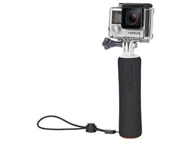 GoPro カメラグリップ - ザ・ハンドラー