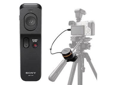 SONY RMT-VP1K リモコン