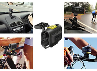 ActionCam MountKit