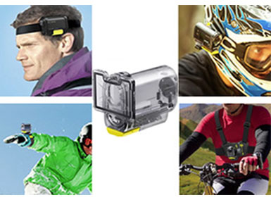 ActionCam WearKit