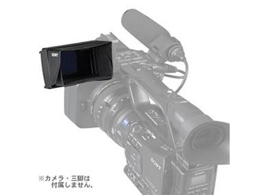 Z5J/Z7J/NX5J 用 液晶フード