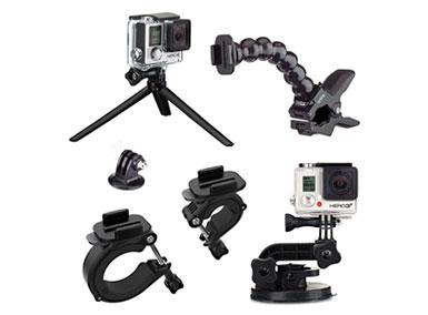 GoPro MountKit