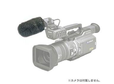 カメラ各種 ウインドジャマー