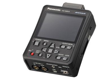 AG-HMR10 Panasonic SDカードレコーダ