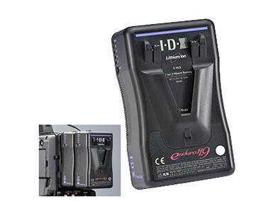 IDX E-HL9 Vマウントバッテリー