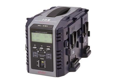 IDX VL-4Si Vマウント4連チャージャー