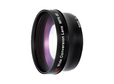 Zunow WFK-85 4Kカメラ用