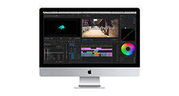 Adobe Creative Cloud+ FinalCut Studio (iMac 5K)