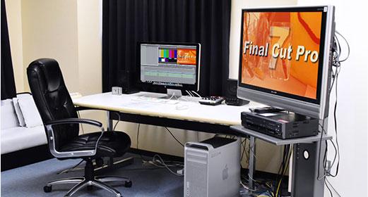 FinalCut Studio (MacPro)