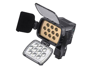 SONY LEDライトMarkⅡ