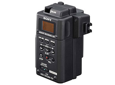 SONY HVR-MRC1K メモリーレコーディングユニット