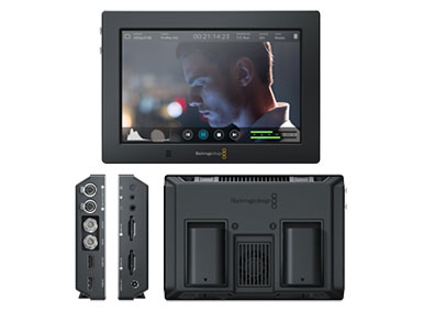 BM Video Assist 4K