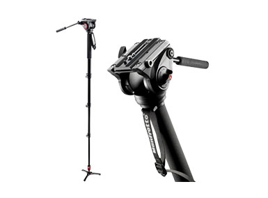 Manfrotto MVM500A<
