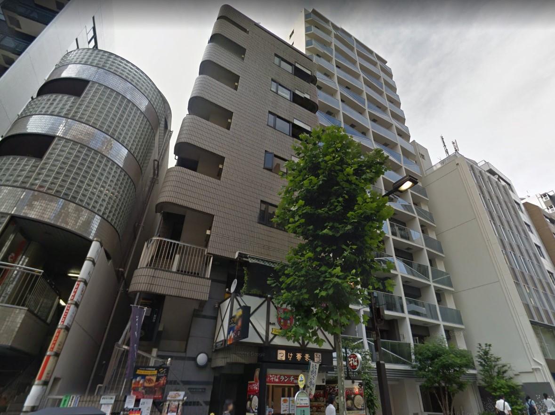 赤坂通り50番ビル