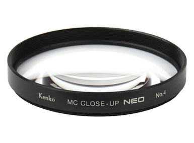 Kenko 77S MC C-UP NEO NO4