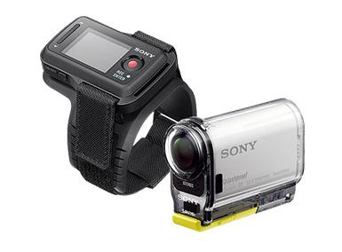 アクションカム(HDR-AS100V)