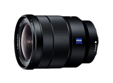 FE 16-35mm F4 ZA OSS