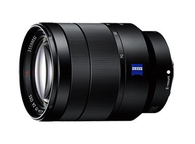 FE 24-70mm F4 ZA OSS