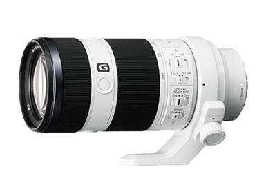 FE 70-200mm F4 G OSS