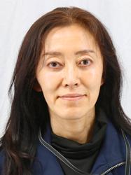 横田和佳恵