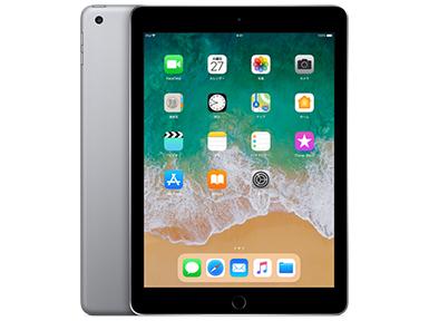 タブレットPC iPad