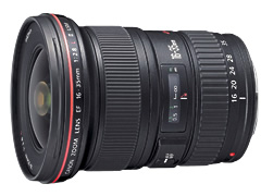 EF 16-35mm 2.8L II USM