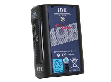 IDX DUO-C198