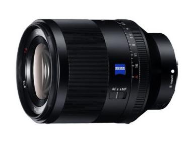 FE 50mm F1.4 ZA