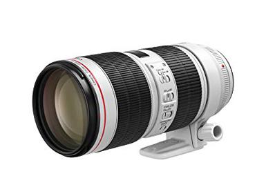 EF70-200mm F2.8L IS Ⅲ USM