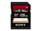 SONY 128GB