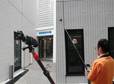 Osmo Pocket俯瞰撮影キット