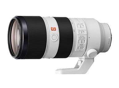 FE 70-200mm F2.8 GM OSS