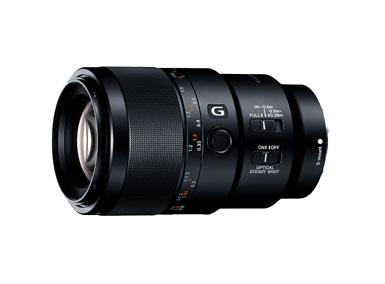 FE 90mm F2.8 Macro G OSS