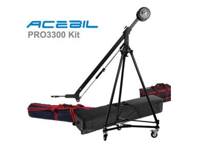 ACEBIL 小型クレーン PRO3300